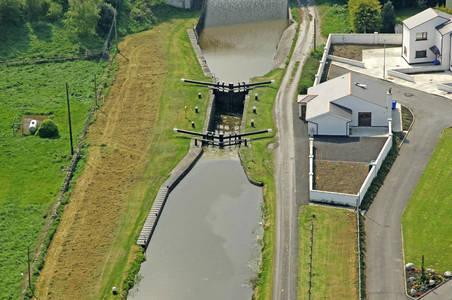 Grand Canal Lock 28