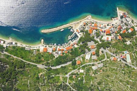 Drasnice Harbour