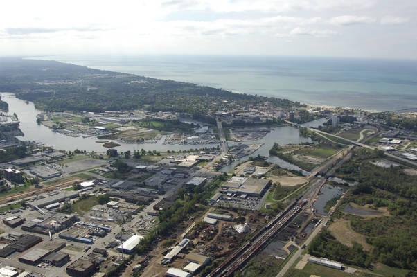 St Joseph & Benton Harbor