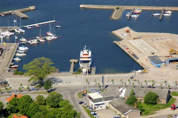 Faerjestaden Ferry