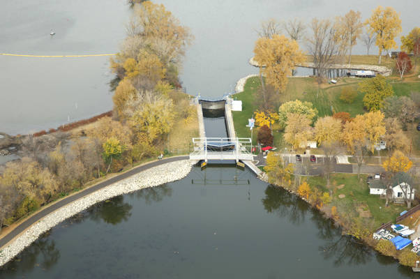 Fox River Lock 15