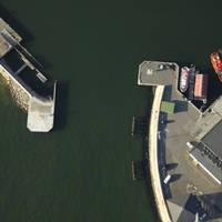 Esbjerg Havn Inlet