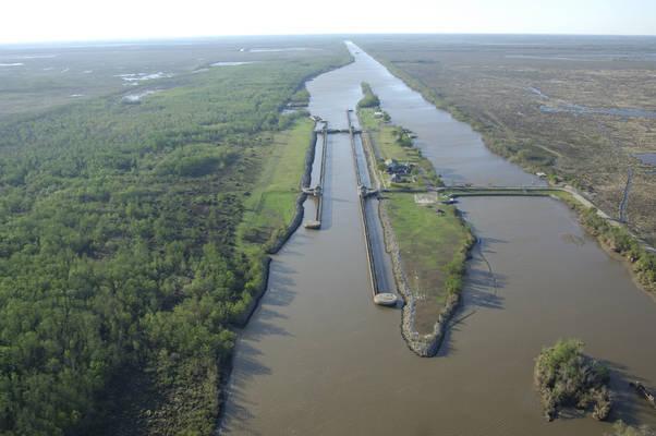 Leland Bowman Lock