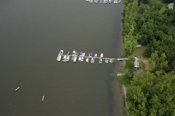 Glastonbury Yacht Club