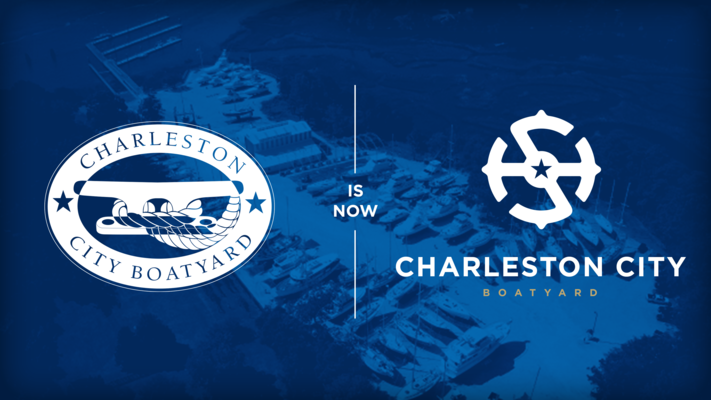Safe Harbor | Charleston City Boatyard