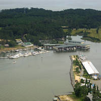 Dozier's Regatta Point Yachting Center