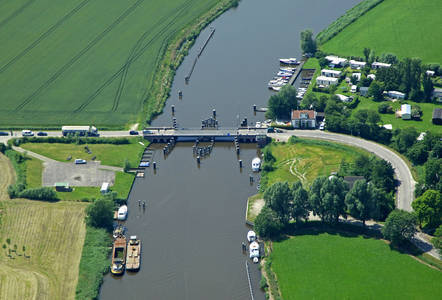Roode Haan Bridge