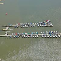 Locust Point Marina