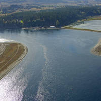 Sequim Bay Inlet
