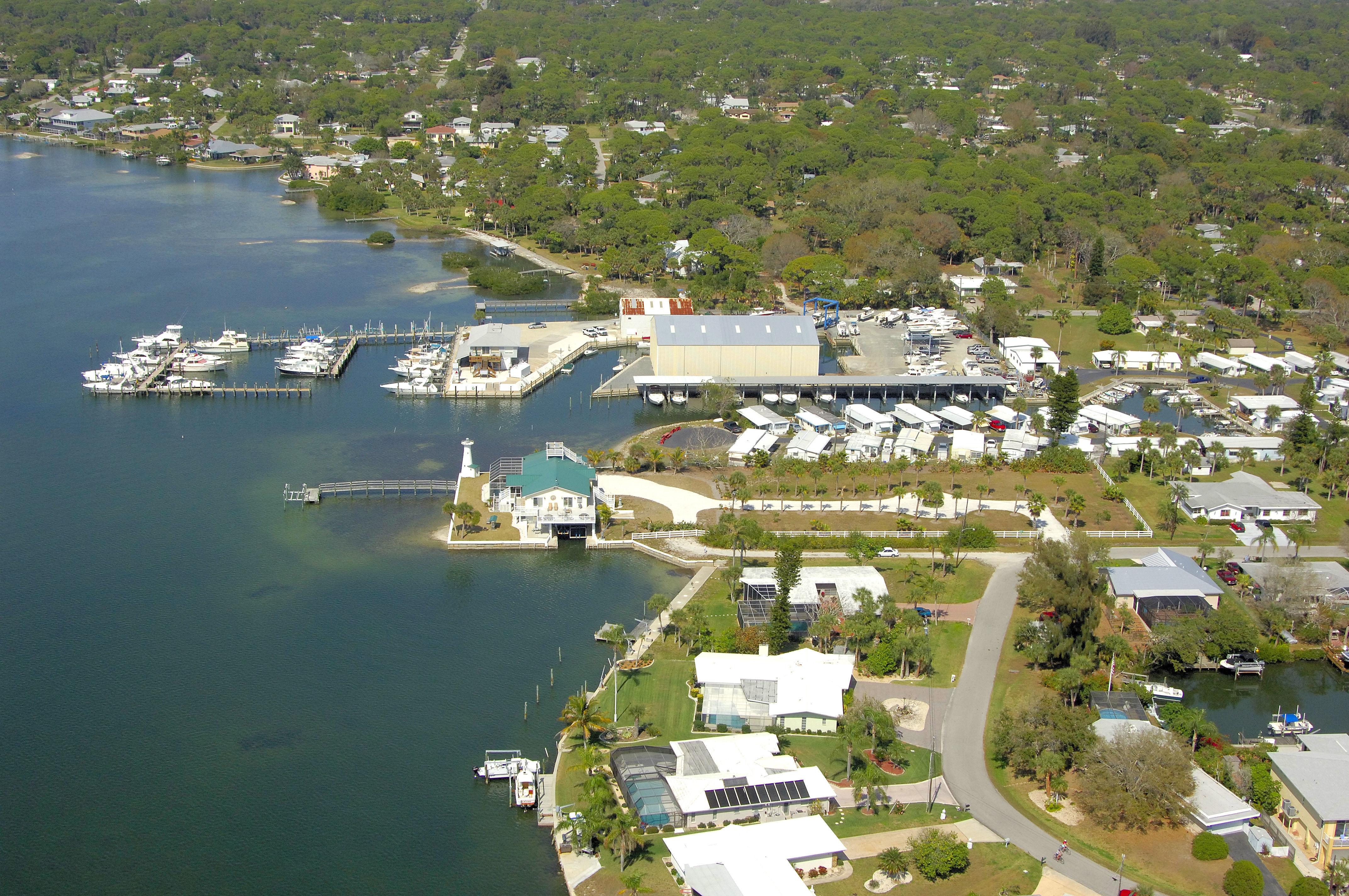 Royal Palm Marina in Englewood, FL, United States - Marina ...
