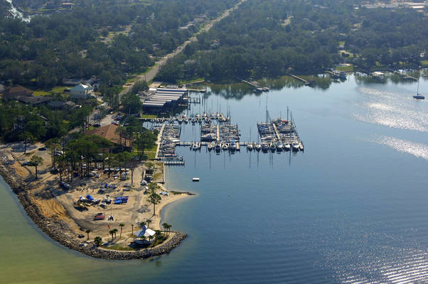 Fort Walton Yacht Club