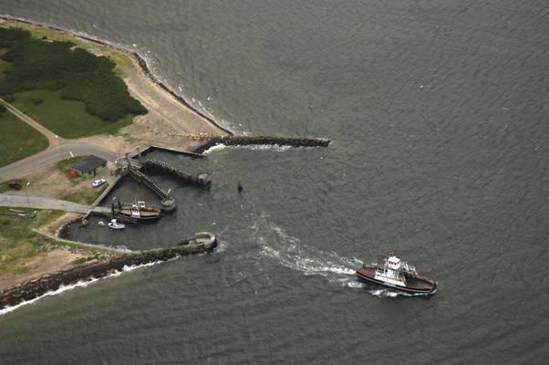 Venø-Kleppen Ferry
