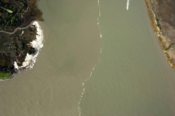Hampton River Inlet
