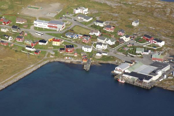 Utstikker Harbour