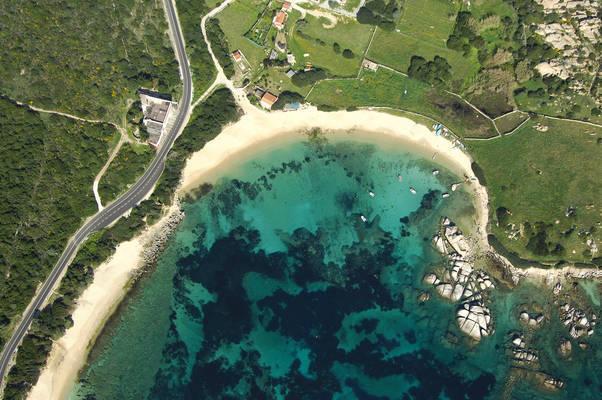 Santa Reparata Bay
