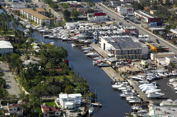 North Beach Marina
