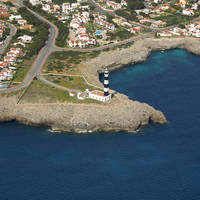 Cabo De Artrutx Light
