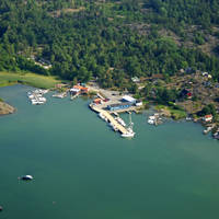 Ankarudden Fiskehamn Marina