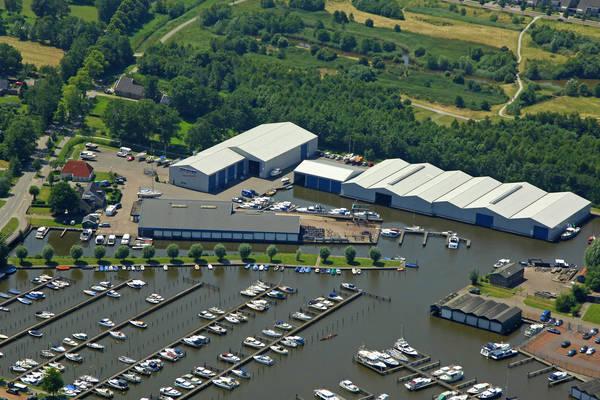 De Drait Yacht Center