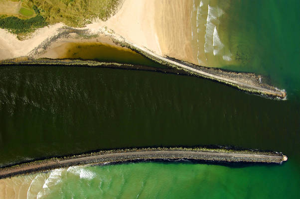 River Bann Inlet