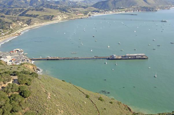 Port San Luis Pier