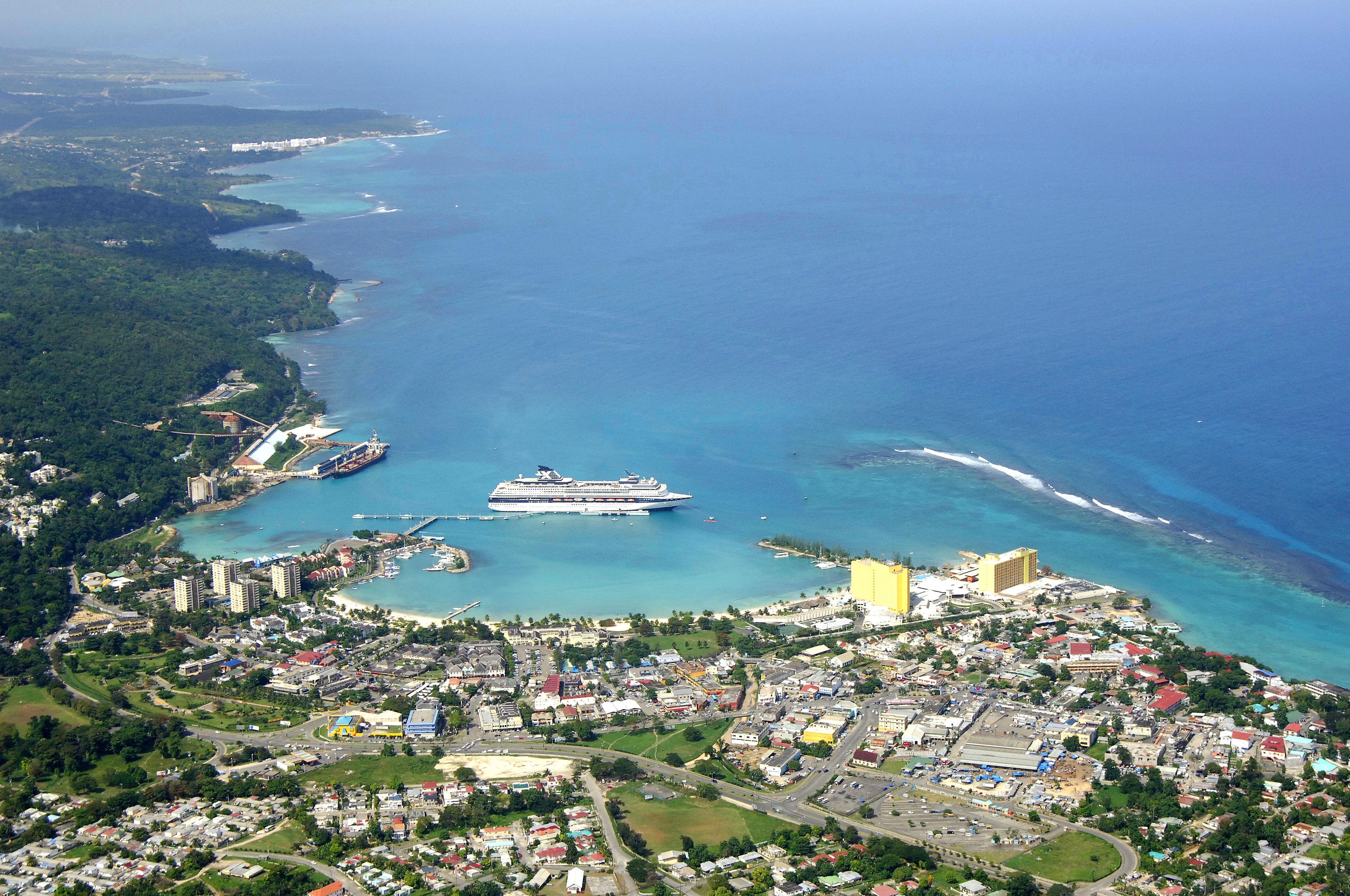 Resort Sandals Royal Plantation, Ocho Rios, Jamaica