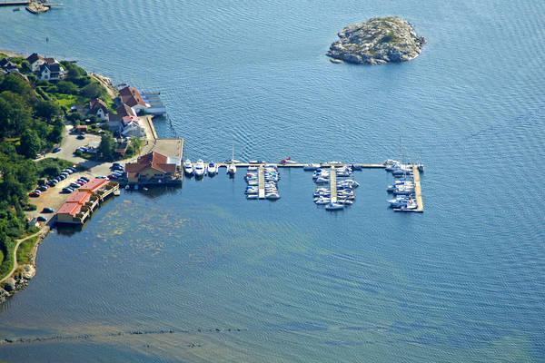 Ljungskile Lyckorna Yacht Harbour