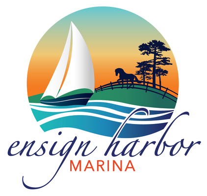 Ensign Harbor Marina