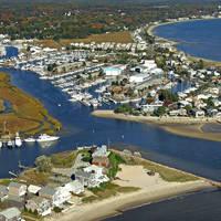 Safe Harbor Pilots Point