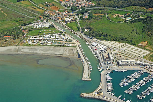 Portiglione Scarlino Marina