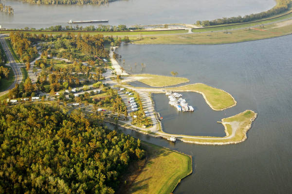Lake End Park Marina