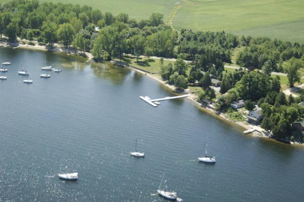 Rocky Cove Marina