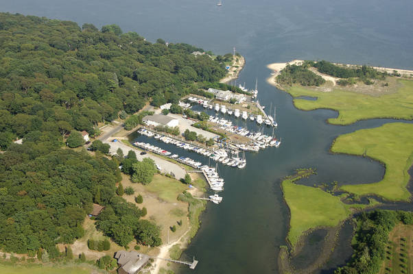 Cutchogue Harbor Marina