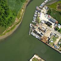 Ottens Harbor Inlet