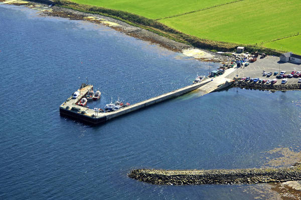 Tingwall Ferry