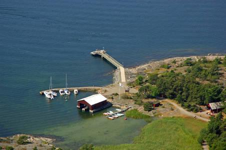 Fjardlang Ferry
