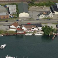 Niagara River Yacht Club