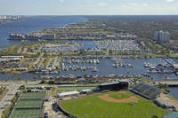 Halifax Harbor Marina