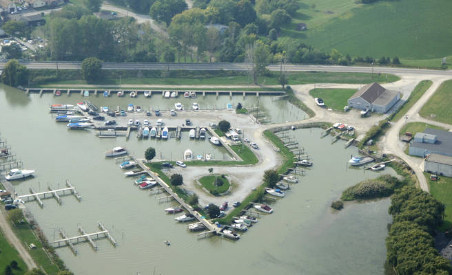 Towle Harbour Marina