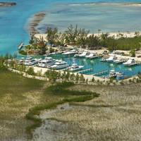 Hawk's Nest Resort & Marina
