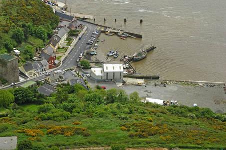 Ballyhack Ferry