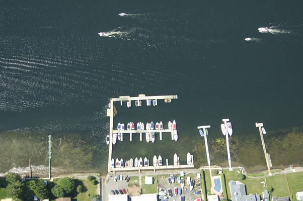 Groupe Iberville Performance Marine