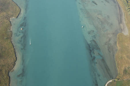 Saint Clair River Inlet South