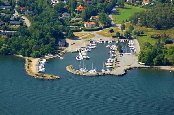 Brevik Smaabaatshamn Marina
