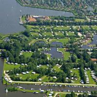 Eernewoude Part Yacht Harbour