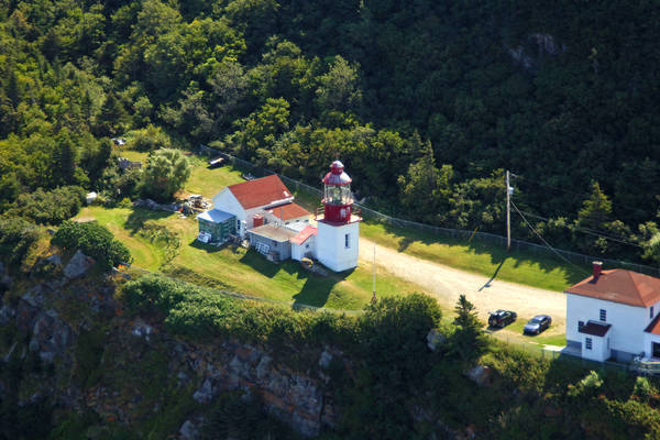 Cape Chat Lighthouse
