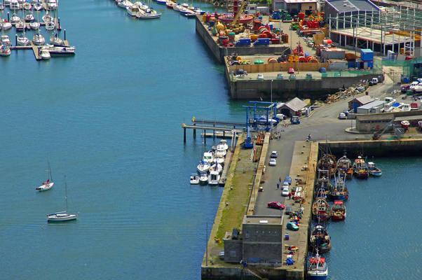 Dun Laoghaire Boat Service