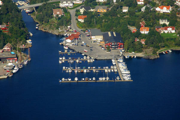 Korsvik Marina