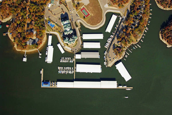 Grand Harbor Marina