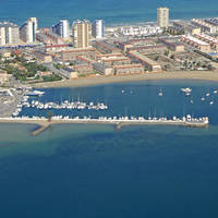 La Isleta Marina
